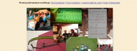 fruehere Homepage