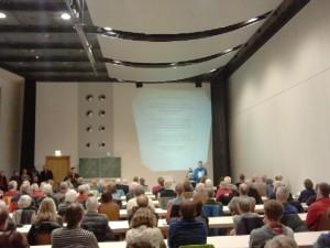 Oldenburg, Vortrag zur Postwachstumsökonomie