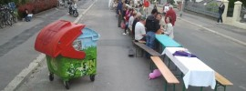 Straßenfest Hasemannstraße Hannover